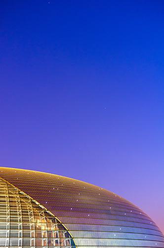 Beijing Theatre of Performing Arts